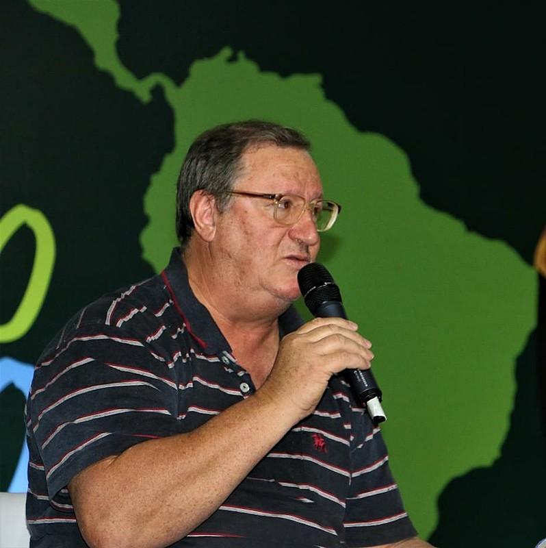 Frei Sérgio vê a greve de fome como instrumento de luta popular