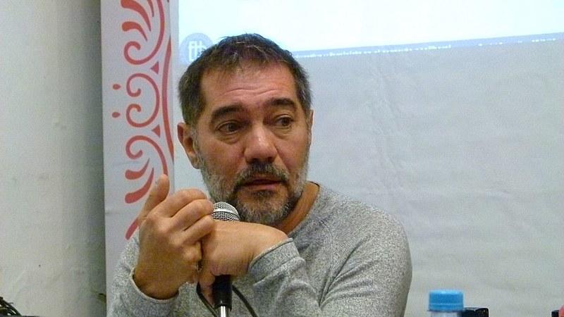 """""""Não há dinheiro nos bolsos da maioria, ele está concentrado nos cofres de quem tem mais"""", diz Carceglia"""