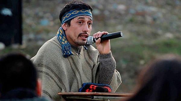 Aos 32 anos, Huala lidera comunidade em território ancestral Mapuche no sul da Argentina