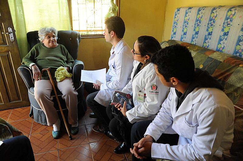 Nova Política Nacional de Atenção Básica não exige número mínimo de agentes comunitários de saúde