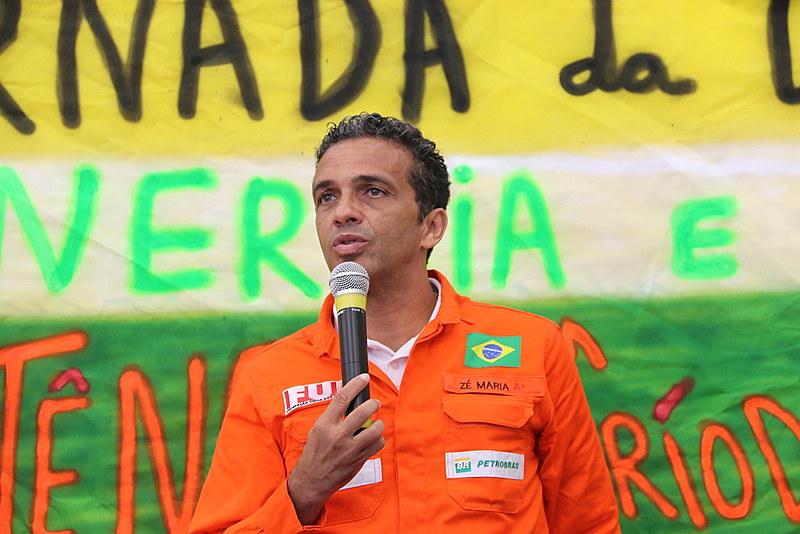 Investimento na Bacia de Campos teria impacto na geração de empregos, diz José Maria