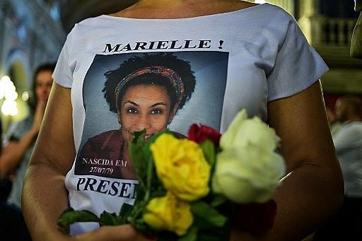 Conselheiro do TCE do Rio é acusado de obstruir investigações sobre o assassinato de Marielle, ocorrido em março de 2018