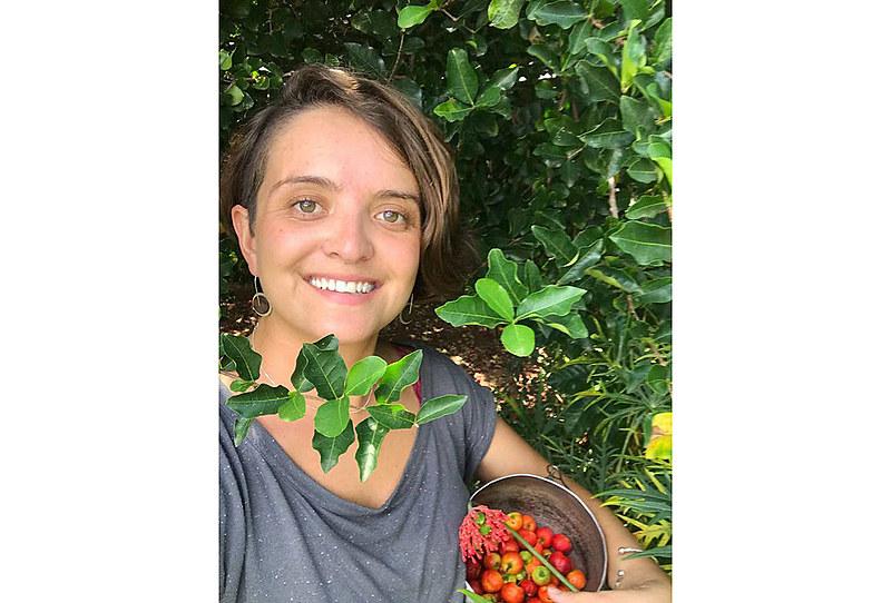 """A agroecologia ajuda a construir outros rumos para a sociedade"", diz organizadora"