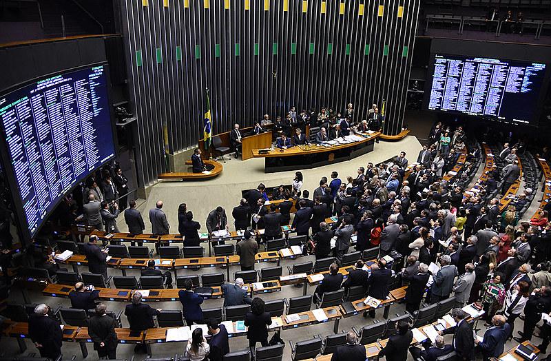 Cientistas políticos identificam ampliação protagonismo do parlamento na história recente do Brasil