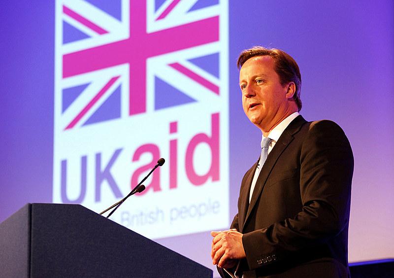 O primeiro-ministro do Reino Unido, David Cameron (na foto), anunciou nesta sexta-feira (24) sua intenção de renunciar em outubro.