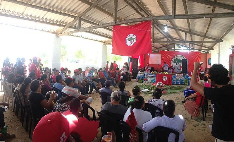 175 famílias lutavam pela terra aguardavam a decisão do Incra há 19 anos