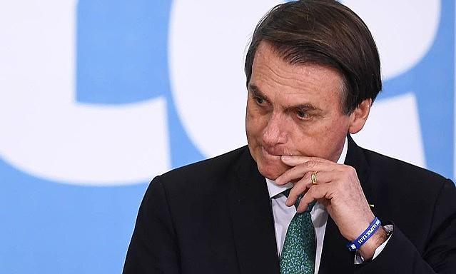 Bolsonaro retirou o Brasil do Pacto Global para uma Migração Segura, Ordenada e Regular da ONU