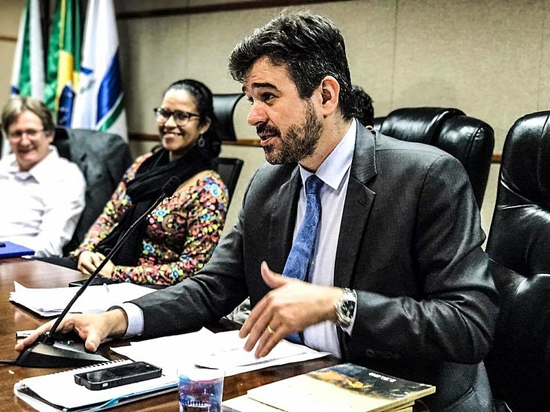 No cenário atual, acredita-se que a democracia e o direito do trabalho não são necessários, avalia Nasser Allan, doutor em Direito