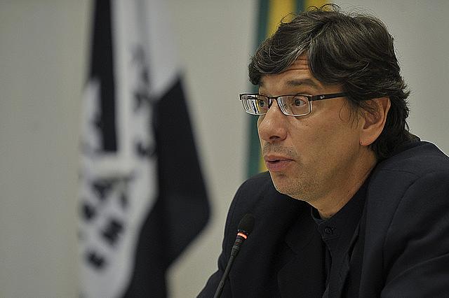 Márcio Pochmann é reconhecido como um dos principais economistas brasileiros