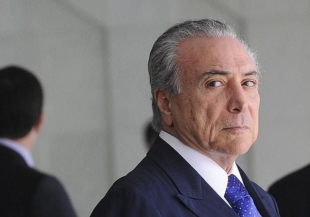 Seis ministros ya cayeron del equipo montado por Michel Temer tras el impeahcment de Dilma Rousseff