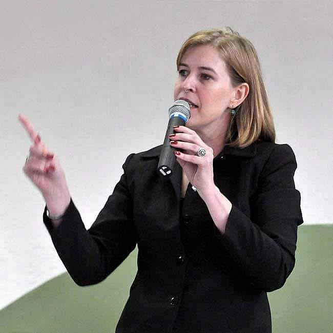 Para Andréa Caldas, o ministro da Educação tem demonstrado enorme desconhecimento sobre o ensino brasileiro e a máquina do Estado