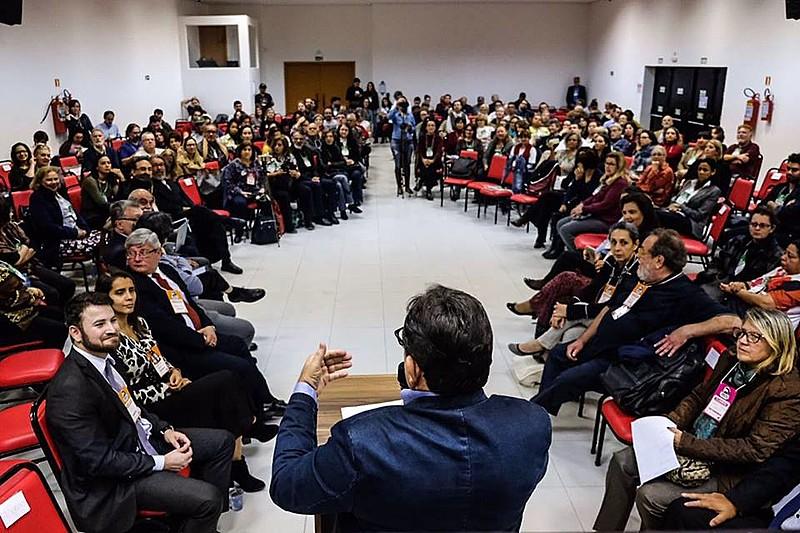 Dez juristas com voto qualificado deram parecer favorável à condenação da operação Lava Jato em Curitiba