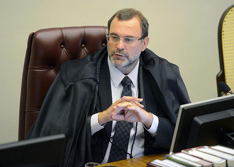 """Ministro Sebastião Reis Júnior (acima): """"Não se justifica uma demora de mais de sete anos. É inaceitável"""""""