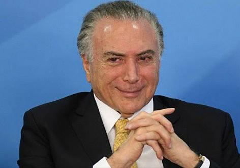 Brasil avisa que vai acabar com o fundo Soberano e Temer insiste na reforma da Previdência