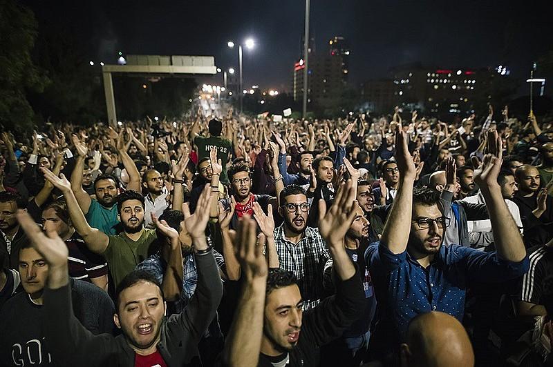 Protestos contra medida de austeridade levaram à renúncia do premiê na Jordânia