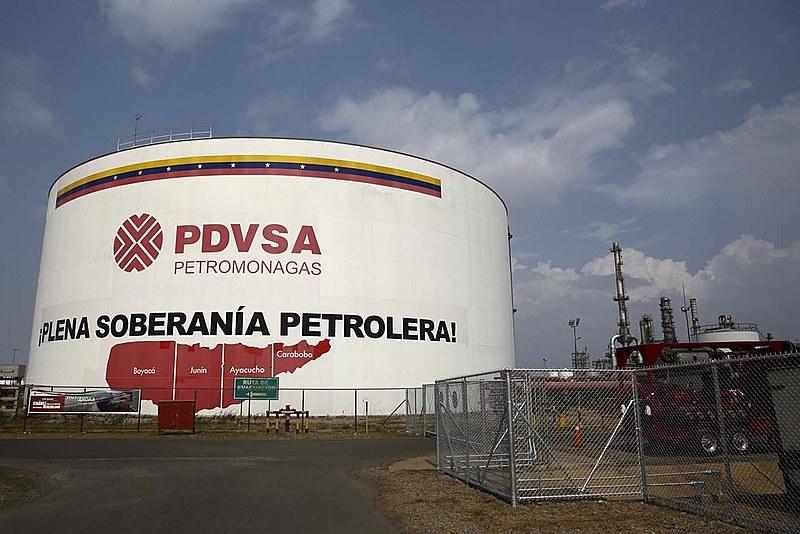 """SegundoMaduro, o esquema fazia parte de um plano para """"diminuir a produção e paralisar as refinarias"""" da petroleira estatal"""