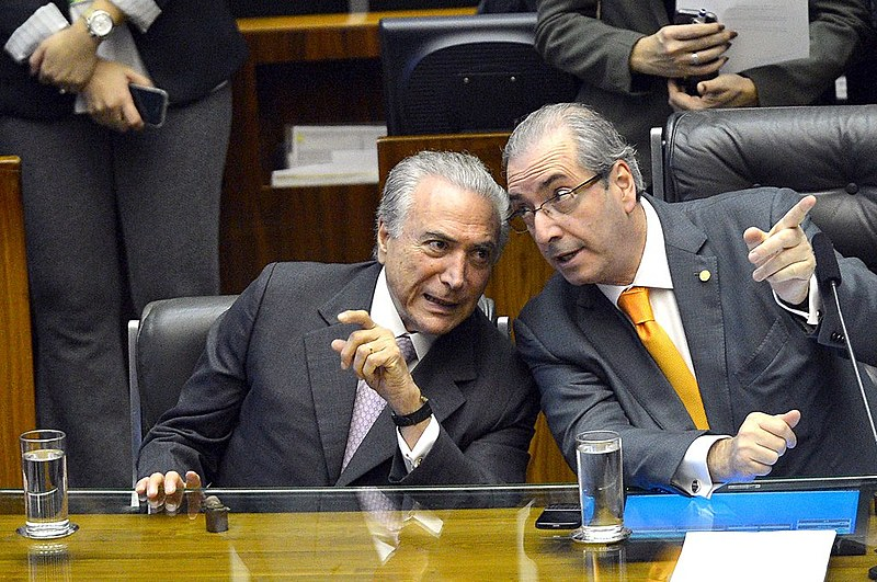 O que melhorou na sua vida e também em nosso país depois da saída de Dilma?