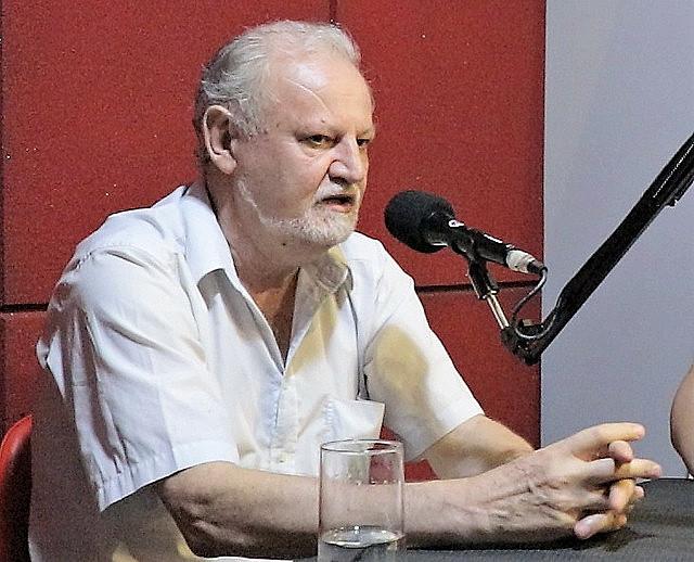 MST leader João Pedro Stedile sat with Brasil de Fato radio interviewers last week to talk about Brazil's political scenario