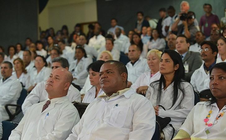 O governo federal já lançou edital com 78 vagas para São Paulo, mas ainda não há informações se as vagas serão preenchidas