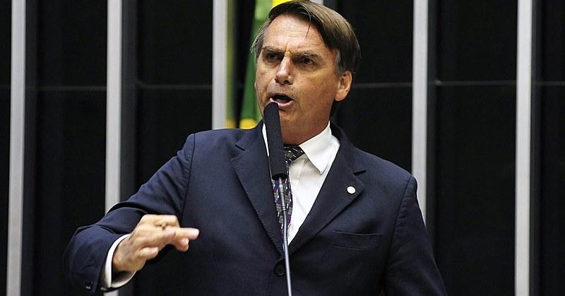 """""""Derrotar Bolsonaro e o seu fascismo é tarefa fundamental agora"""""""