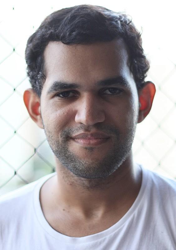 Felipe André Silva é crítico e cineasta