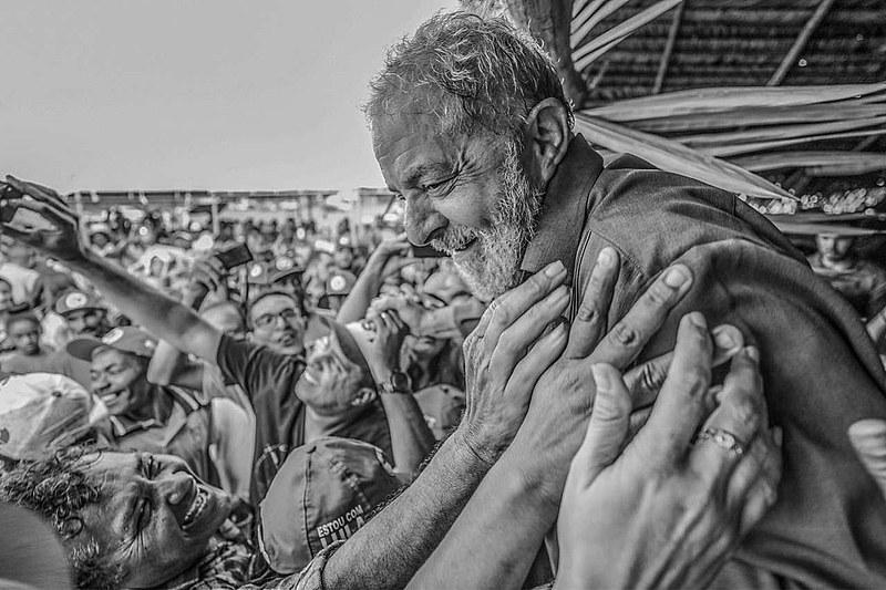 A segunda lição é demonstrar o acerto tático em manter a candidatura de Lula