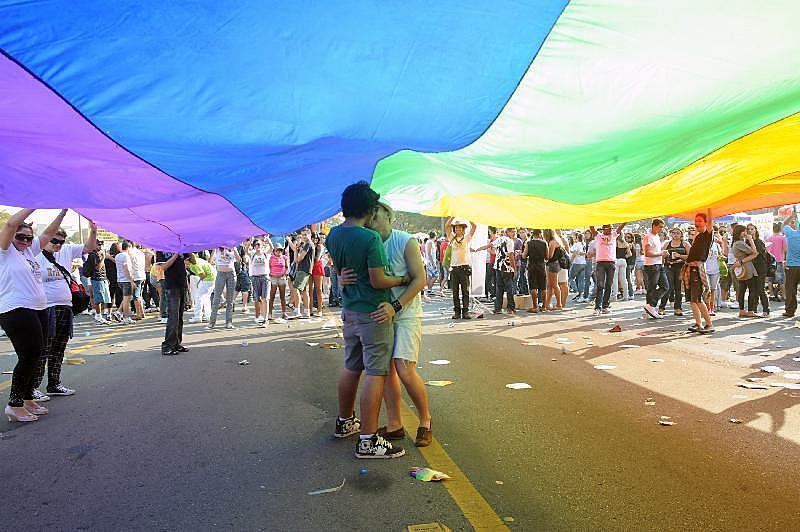 Segundo o Sebrae, o turismo LGBT cresceu 11% em 2017