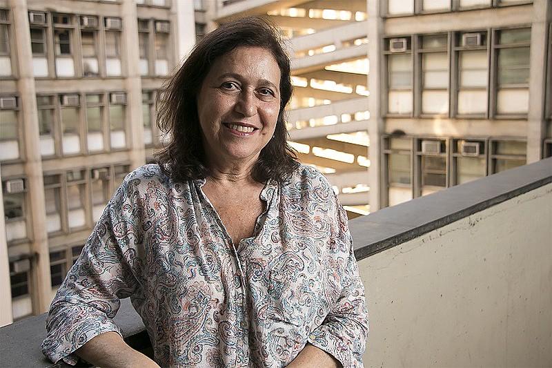 Gulnar Azevedo é presidente da Associação Brasileira de Saúde Coletiva (Abrasco).