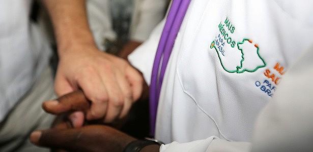 Médicos pedem um posicionamento da prefeitura de São Paulo