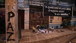 O principal acusado é o PM Victor Cristilder Silva dos Santos