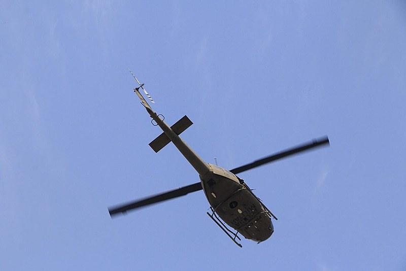 Disparos feitos de helicóptero afetaram a vida de trabalhadores, crianças e de quem precisava de atendimento médico