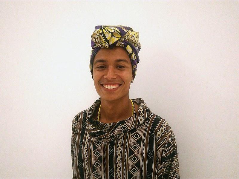 """""""O racismo religioso incide sobre nossas práticas para apagar tudo aquilo que é tido como 'de preto'"""", diz Pablo"""