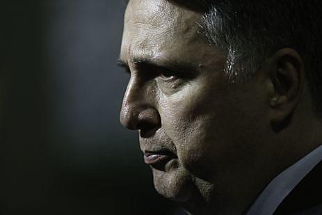 Garotinho foi investigado por um suposto esquema de troca de votos envolvendo o programa social Cheque Cidadão na eleição municipal de 2016