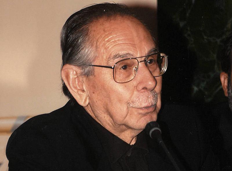 Carlos Altamirano morreu neste domingo (19), segundo informações de sua família