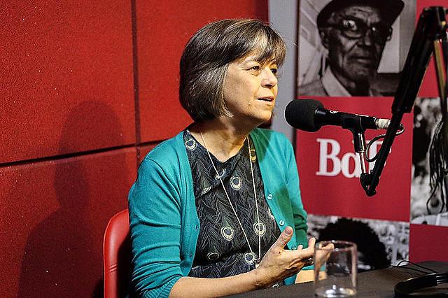 Para a militante, as mulheres são as mais atingidas com a retirada de direitos sociais