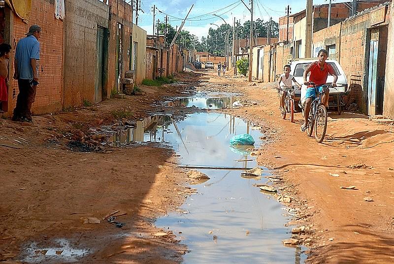 tos públicos estão sendo organizadas em várias capitais para esclarecer a sociedade sobre as consequências da MP para o saneamento