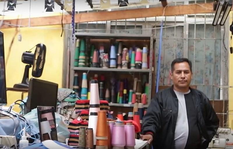 Luis Jacinto espera voltar à Bolívia nos próximos anos