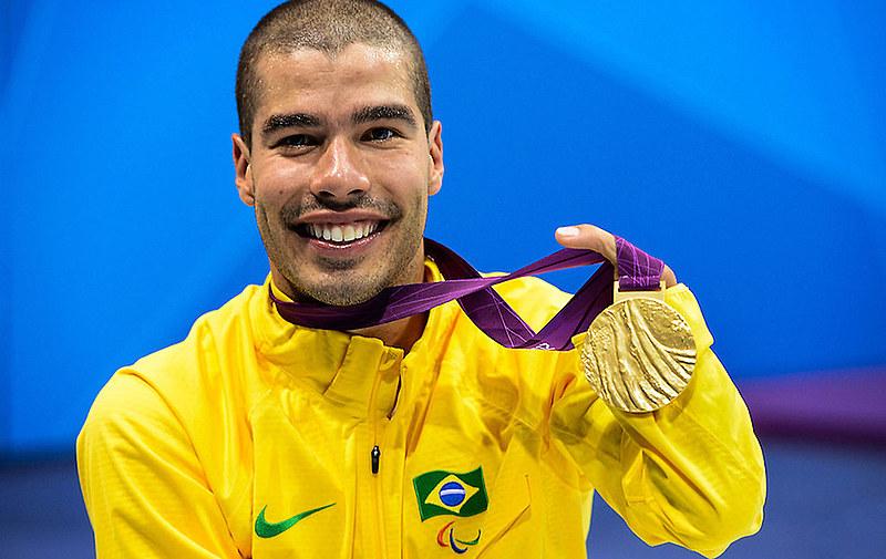 Daniel Dias se confirmou como uma lenda do esporte paralímpico brasileiro e mundial
