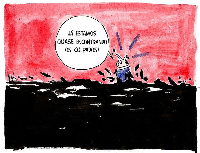 """""""O povo brasileiro está sendo saqueado"""", diz Guilherme Estrella, um dos principais quadros técnicos da descoberta de petróleo nopré-sal"""