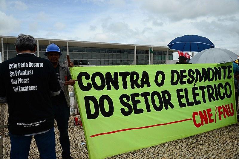 Entre as privatizações anunciadas por Temer, as negociações mais avançadas são da Eletrobras