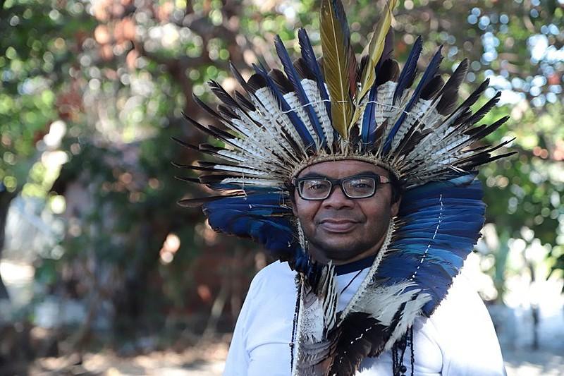 Somente os Povos Indígenas cearenses poderão concorrer ao Prêmio.