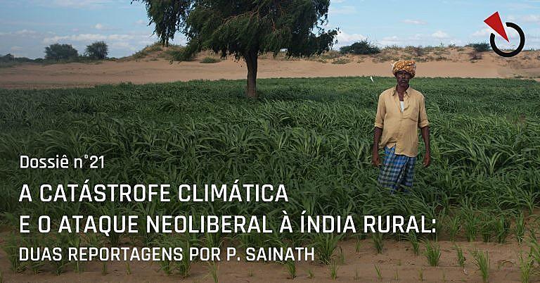 De acordo com o estudo, saídas estão na agroecologia, nas sementes crioulas e no cooperativismo