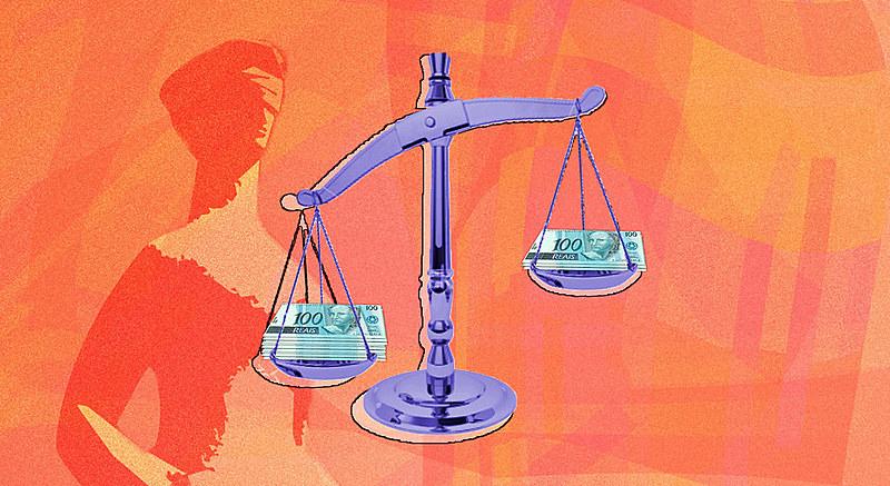 Recebem o benefício familiares de juízes, desembargadores e outros membros do judiciário