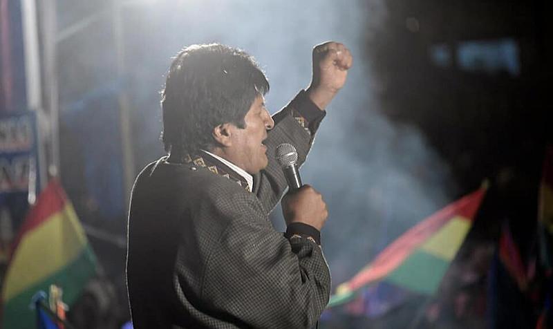 Estudo mostra que não havia evidências de fraude nas eleições bolivianas