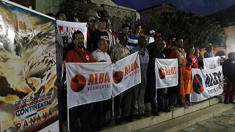 Entre as questões discutidas pela ALBA, estão a defesa da Constituinte na Venezuela e o desrespeito aos Acordos de Paz na Colômbia