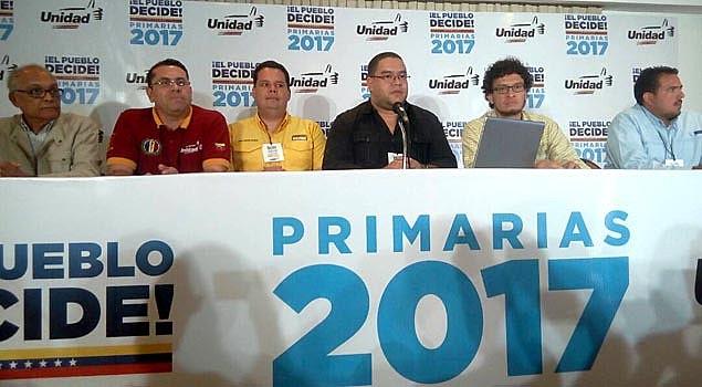 Candidatos de partidos que aderiram à violência política recebem menos votos dos opositores venezuelanos