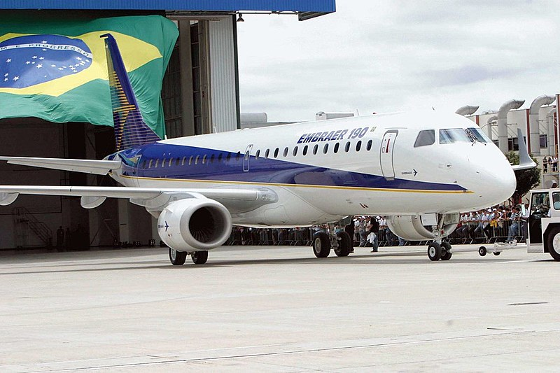Voto do governo é decisivo no processo de negociação da Embraer