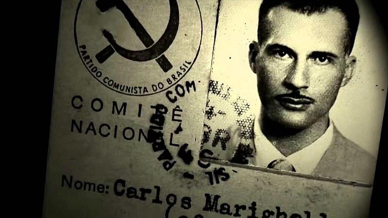 Carlos Marighella foi capturado e assassinado por agentes da ditadura militar no dia 4 de novembro de 1969