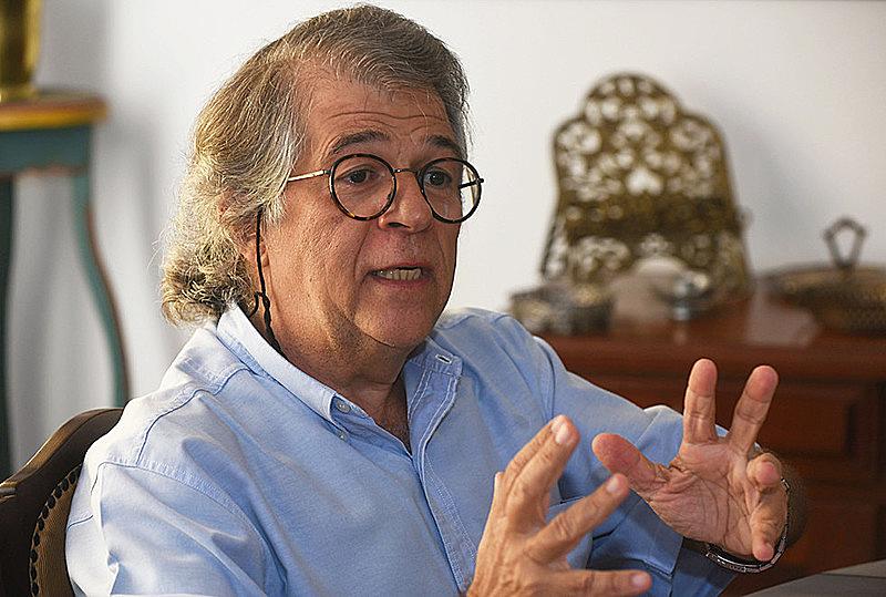 Ricardo Antunes Unicamp