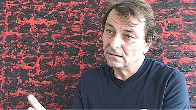 """""""Eu não fui pego na Bolívia, nem na fronteira com a Bolívia. Eu não tinha esse dinheiro"""", alega Battisti."""